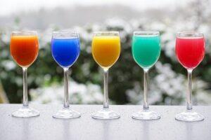 Las 7 Mejores Bebidas para degustar en Asia